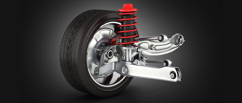 Reasons Behind Suspension Noises In Your Porsche