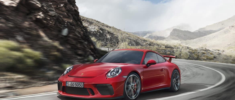 Porsche Workshop Malaysia