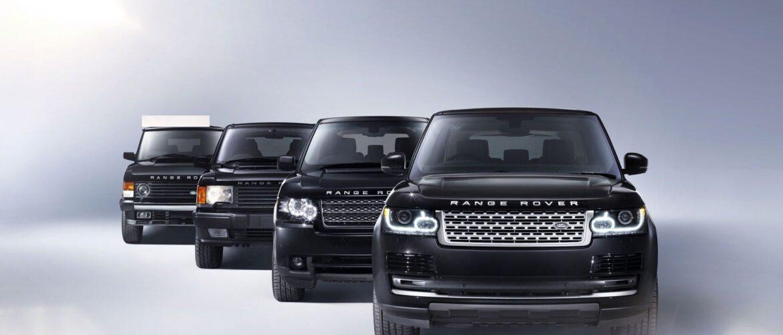 Malaysia #1 Range Rover Workshop